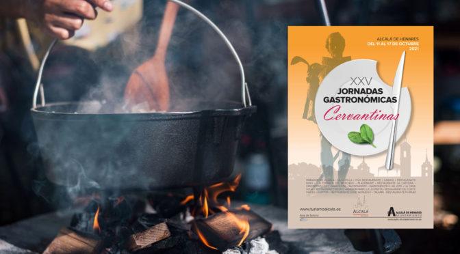 Alcalá Gastronómica – Fomentur abre las despensas de Quijote