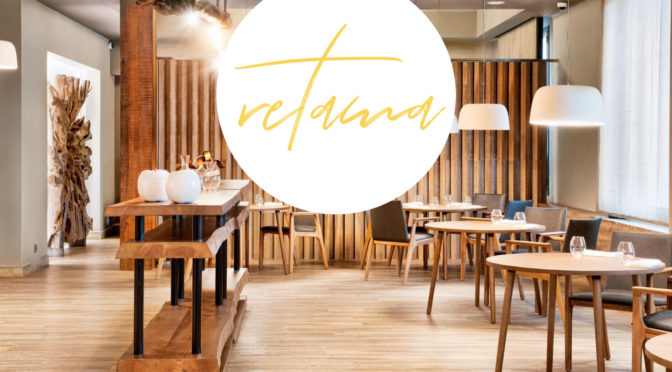 Restaurante Retama reabre sus puertas