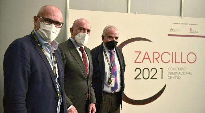 Los Premios Zarcillo superan las 1600 muestras de vino de 33 países